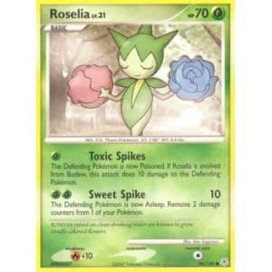 Roselia - 96/130