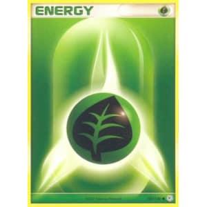 Grass Energy - 123/130