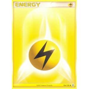 Lightning Energy - 126/130