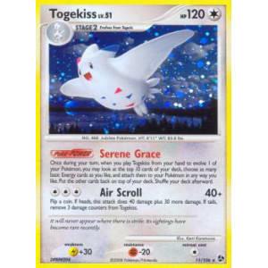 Togekiss - 11/106