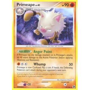 Primeape - 27/106