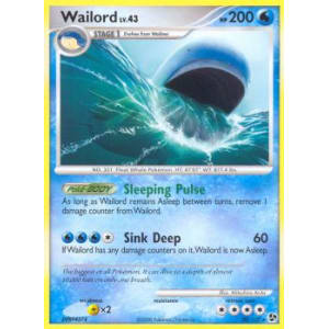 Wailord - 30/106