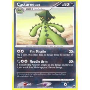 Cacturne - 34/106