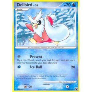 Delibird - 36/106