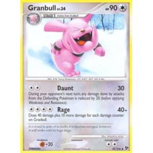 Granbull - 39/106