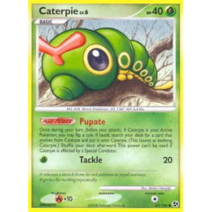 Caterpie - 63/106
