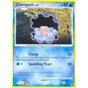 Clamperl - 64/106