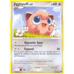 Jigglypuff - 72/106