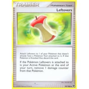 Leftovers - 99/106