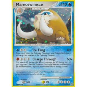 Mamoswine - 9/146