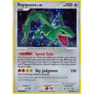 Rayquaza - 14/146