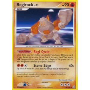 Regirock - 38/146