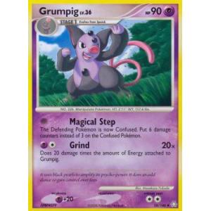 Grumpig - 56/146