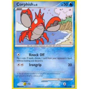 Corphish - 89/146