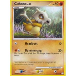 Cubone - 90/146
