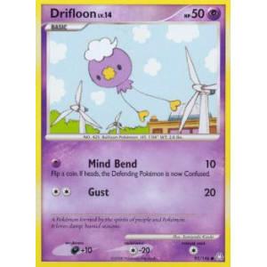 Drifloon - 92/146