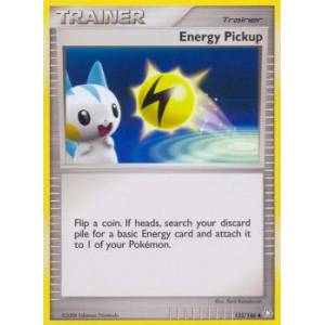 Energy Pickup - 132/146