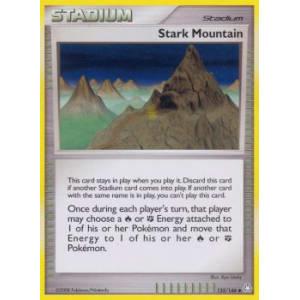 Stark Mountain - 135/146