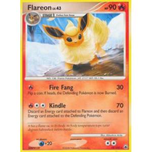 Flareon - 19/100
