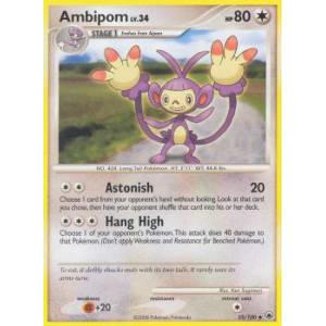 Ambipom - 35/100