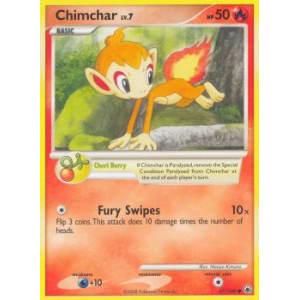 Chimchar - 57/100