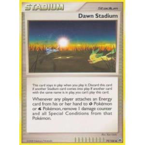 Dawn Stadium - 79/100