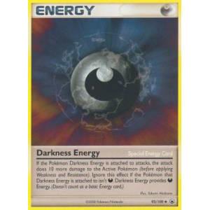 Darkness Energy - 93/100