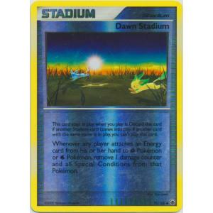 Dawn Stadium - 79/100 (Reverse Foil)