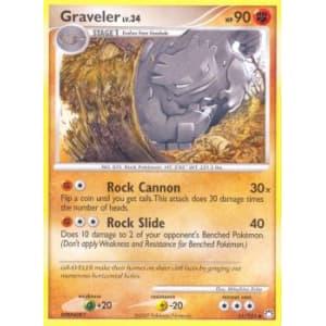 Graveler - 51/123