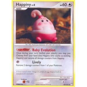 Happiny - 52/123