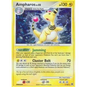 Ampharos - 1/132