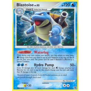 Blastoise - 2/132