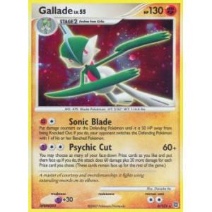 Gallade - 6/132