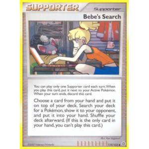 Bebe's Search - 119/132