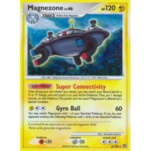 Magnezone - 6/100