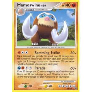 Mamoswine - 21/100