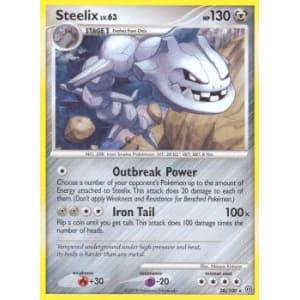 Steelix - 28/100