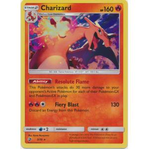 Charizard - 3/70