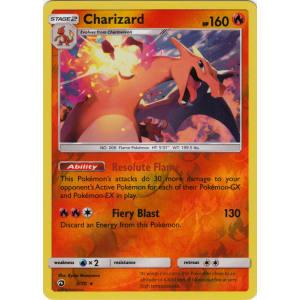 Charizard - 3/70 (Reverse Foil)