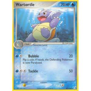 Wartortle - 42/100