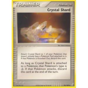 Crystal Shard - 76/100