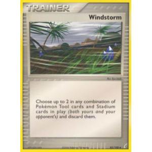 Windstorm - 85/100