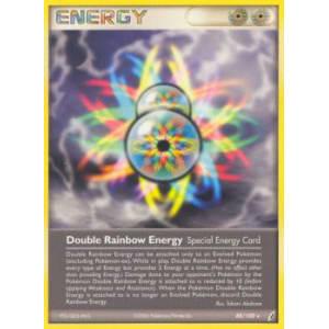 Double Rainbow Energy - 88/100