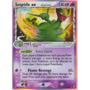 Sceptile ex - 96/100