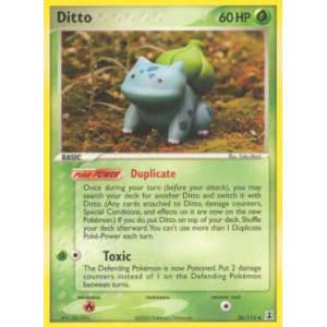 Ditto - 36/113