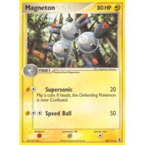 Magneton - 48/113