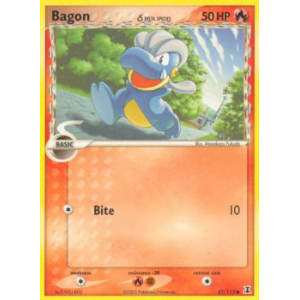 Bagon - 57/113