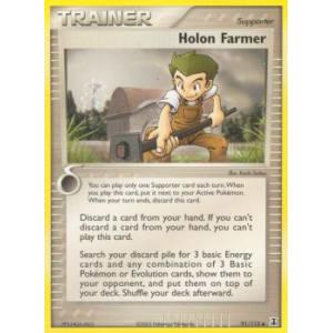 Holon Farmer - 91/113
