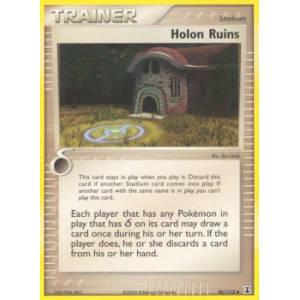Holon Ruins - 96/113