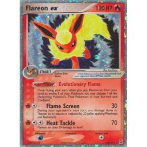Flareon ex - 108/113